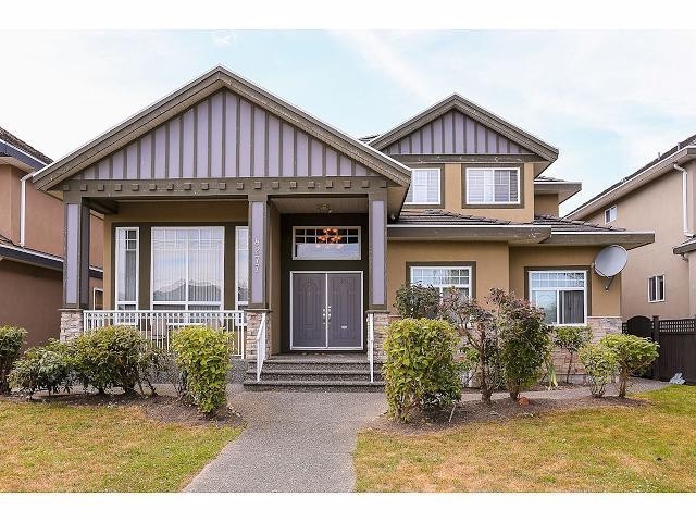 Main Photo: 8277 168TH Street in Surrey: Fleetwood Tynehead House for sale : MLS® # F1436965