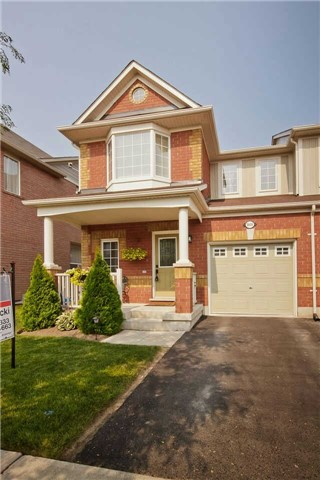 Main Photo: 849 Gifford Crest in Milton: Coates House (2-Storey) for sale : MLS®# W3301016