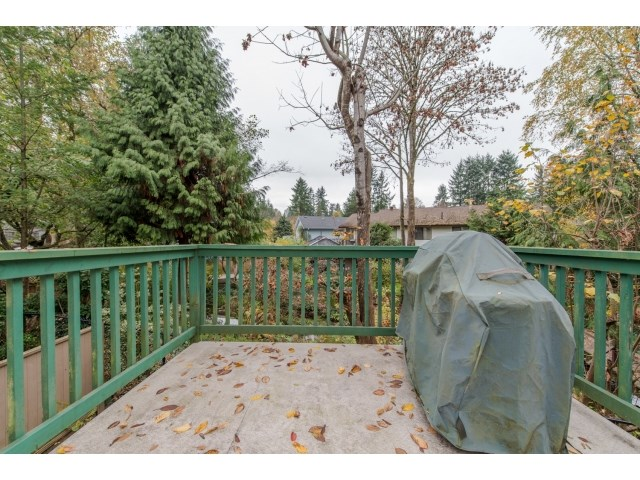 Photo 19: 5 2525 SHAFTSBURY Place in Port Coquitlam: Woodland Acres PQ Townhouse for sale : MLS® # R2013997