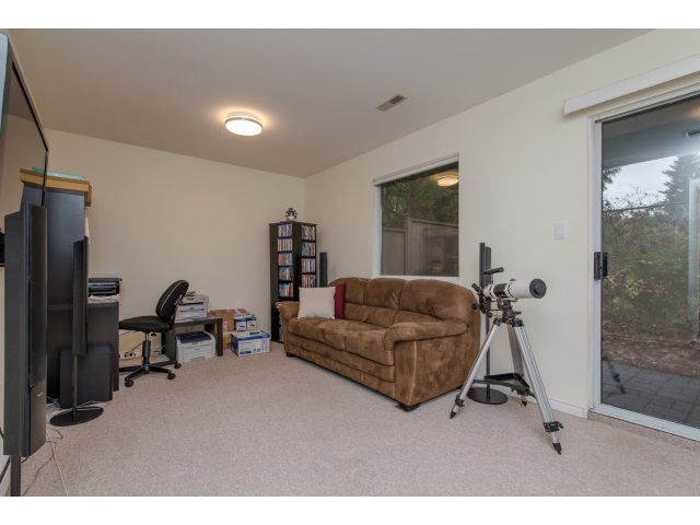 Photo 17: 5 2525 SHAFTSBURY Place in Port Coquitlam: Woodland Acres PQ Townhouse for sale : MLS® # R2013997