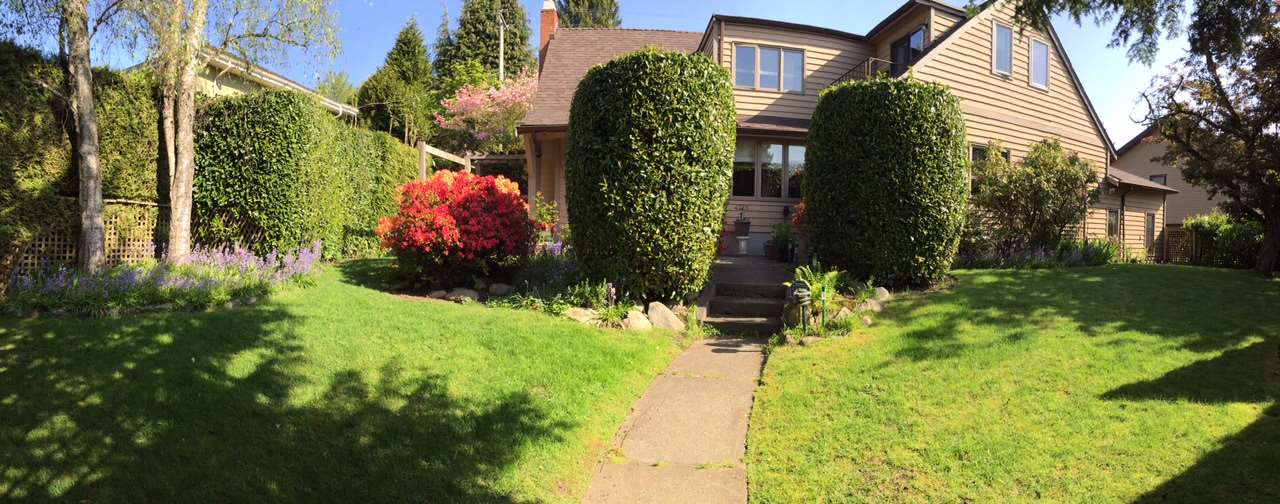 Main Photo: 4785 W 7TH Avenue in Vancouver: University VW House for sale (Vancouver West)  : MLS® # R2030793