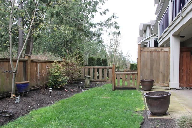 "Photo 15: 41 22225 50TH Avenue in Langley: Murrayville Townhouse for sale in ""Murray's Landing"" : MLS(r) # R2045874"