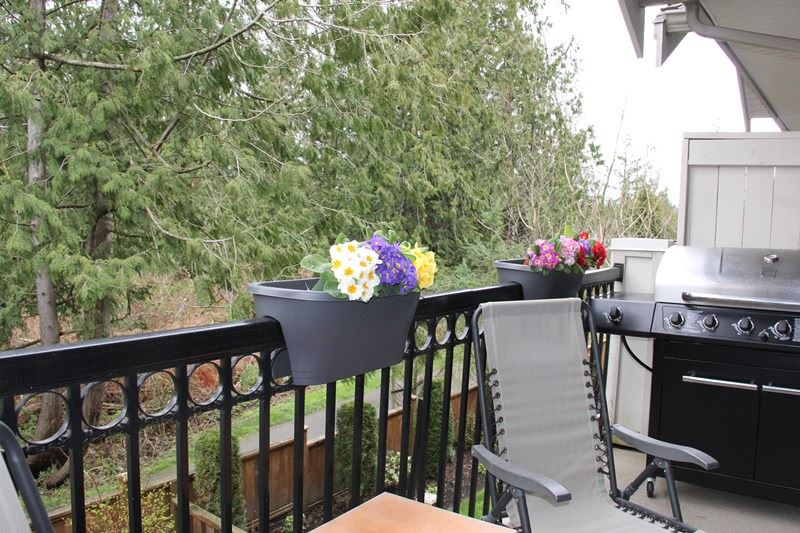 "Photo 6: 41 22225 50TH Avenue in Langley: Murrayville Townhouse for sale in ""Murray's Landing"" : MLS(r) # R2045874"