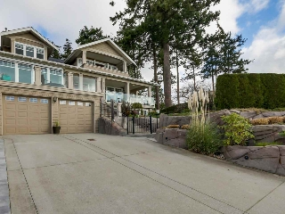Main Photo: 14213 MARINE Drive: White Rock House for sale (South Surrey White Rock)  : MLS®# R2045609
