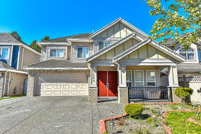 FEATURED LISTING: 6469 141A Street Surrey