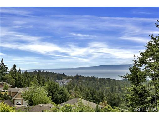 Main Photo: 3540 Sun Hills in VICTORIA: La Walfred Single Family Detached for sale (Langford)  : MLS® # 365226