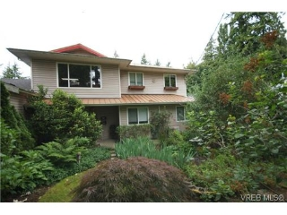 Main Photo: 3288 Happy Valley Road in VICTORIA: La Walfred Single Family Detached for sale (Langford)  : MLS(r) # 365591