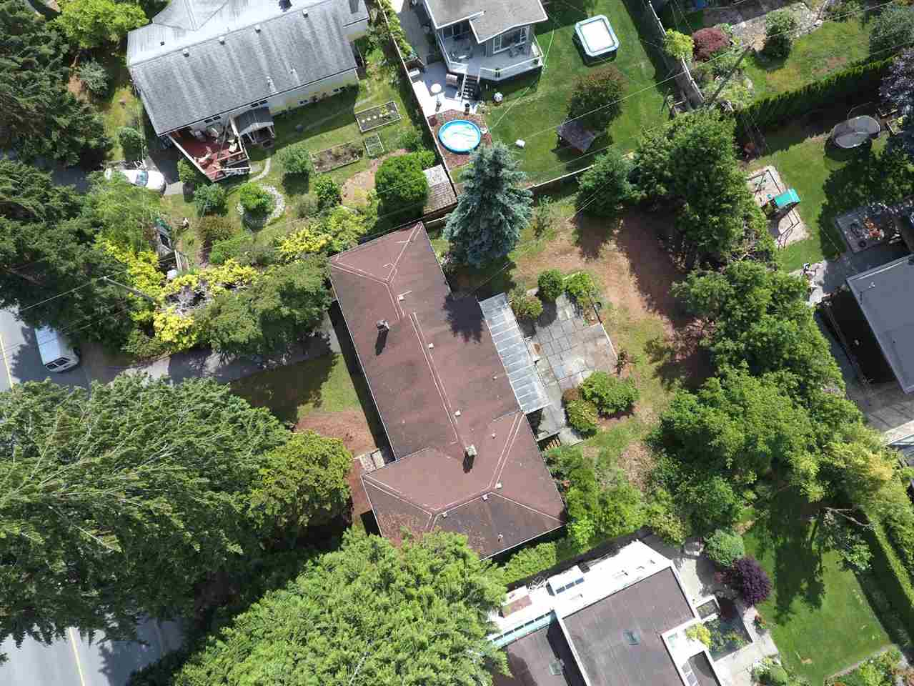 Main Photo: 3467 DELBROOK Avenue in North Vancouver: Delbrook House for sale : MLS® # R2076429