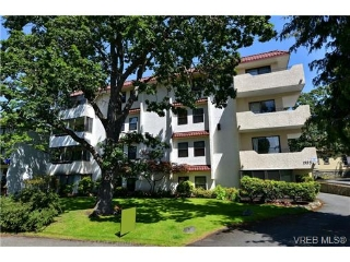Main Photo: 304 1325 Harrison Street in VICTORIA: Vi Downtown Condo Apartment for sale (Victoria)  : MLS® # 366182