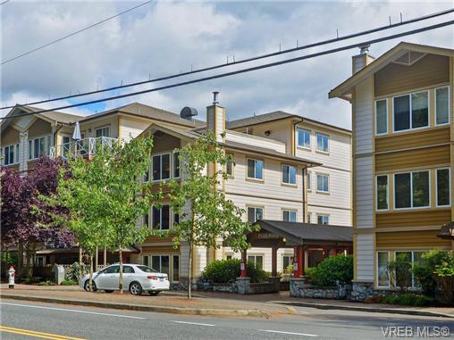 Main Photo: 301 364 Goldstream Avenue in VICTORIA: Co Colwood Corners Condo Apartment for sale (Colwood)  : MLS® # 366617