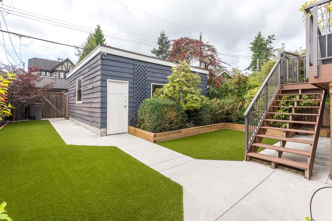 Photo 19: 3406 W 22ND Avenue in Vancouver: Dunbar House for sale (Vancouver West)  : MLS(r) # R2100060