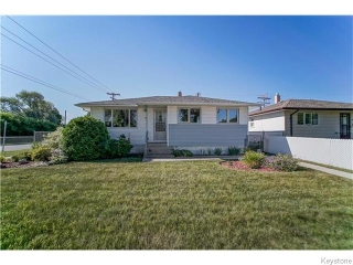 Main Photo: 556 Harvard Avenue East in Winnipeg: East Transcona Residential for sale (3M)  : MLS(r) # 1623239