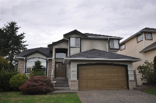 "Main Photo: 15373 80A Avenue in Surrey: Fleetwood Tynehead House for sale in ""Fairway Park"" : MLS(r) # R2112577"