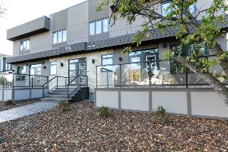Main Photo: 4 9542 142 Street in Edmonton: Zone 10 Townhouse for sale : MLS(r) # E4039435