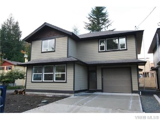 Main Photo: 3302 Lodmell Road in VICTORIA: La Happy Valley Single Family Detached for sale (Langford)  : MLS® # 371738