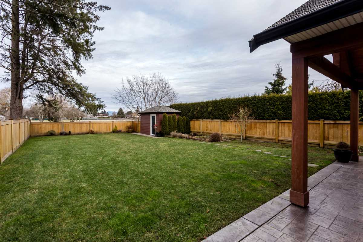 "Photo 20: 5519 GROVE Avenue in Ladner: Hawthorne House for sale in ""HAWTHORNE"" : MLS(r) # R2132255"