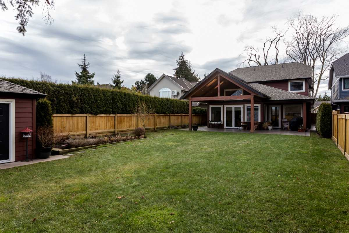 "Photo 19: 5519 GROVE Avenue in Ladner: Hawthorne House for sale in ""HAWTHORNE"" : MLS(r) # R2132255"
