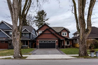 "Main Photo: 5519 GROVE Avenue in Ladner: Hawthorne House for sale in ""HAWTHORNE"" : MLS(r) # R2132255"