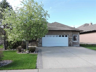 Main Photo: 116 HAWKSTONE Landing: Sherwood Park House for sale : MLS(r) # E4049877