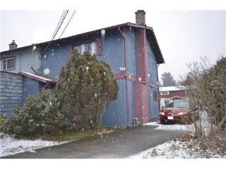 Main Photo: 1024 Dunford Avenue in VICTORIA: La Langford Proper Strata Duplex Unit for sale (Langford)  : MLS® # 373826