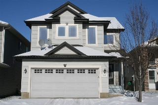 Main Photo: 3112 25 Avenue in Edmonton: Zone 30 House for sale : MLS(r) # E4050522