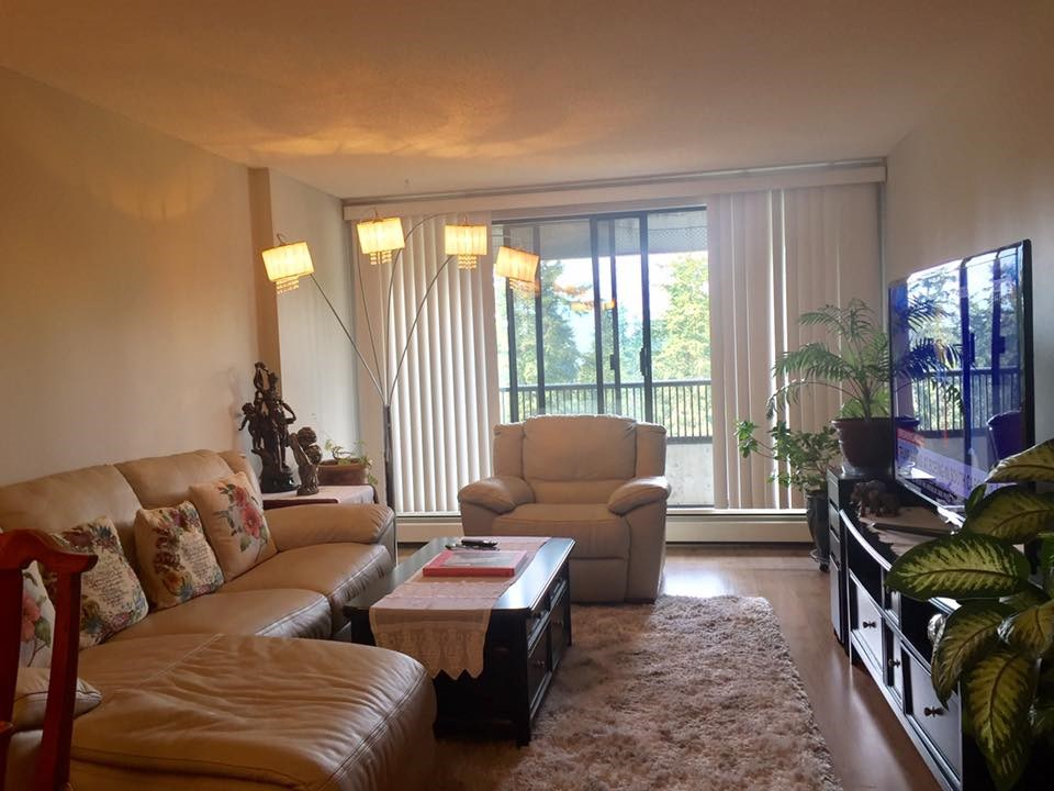 Photo 4: 1108 6595 WILLINGDON Avenue in Burnaby: Metrotown Condo for sale (Burnaby South)  : MLS(r) # R2138672