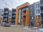 Main Photo: 433 503 ALBANY Way in Edmonton: Zone 27 Condo for sale : MLS® # E4051083