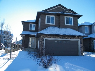 Main Photo:  in Edmonton: Zone 14 House for sale : MLS(r) # E4053416