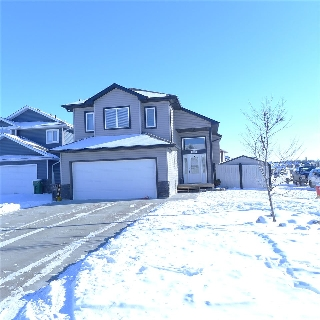 Main Photo: 5117 39 Avenue: Gibbons House for sale : MLS(r) # E4053618