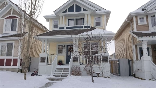 Main Photo: 7207 19A Avenue in Edmonton: Zone 53 House for sale : MLS(r) # E4054402