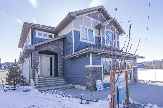 Main Photo: 1047 COOPERS HAWK in Edmonton: Zone 59 House for sale : MLS(r) # E4054518