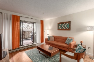"Main Photo: 101 1106 PACIFIC Street in Vancouver: West End VW Condo for sale in ""Westgate Landing"" (Vancouver West)  : MLS® # R2146299"