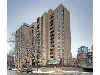 Main Photo: 1701 924 14 Avenue SW in Calgary: Beltline Condo for sale : MLS(r) # C4104505