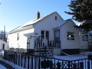 Main Photo: 12036 89 Street in Edmonton: Zone 05 House for sale : MLS(r) # E4054943