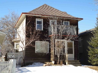Main Photo: 11318 93 Street in Edmonton: Zone 05 House for sale : MLS(r) # E4055366