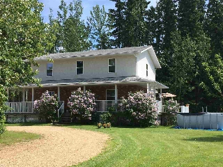 Main Photo: 26322 Twp 633: Rural Westlock County House for sale : MLS® # E4056018