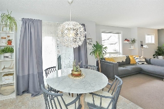Main Photo: 83 12050 17 Avenue SW in Edmonton: Zone 55 Townhouse for sale : MLS(r) # E4056475