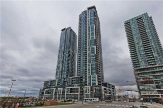 Main Photo: 3603 510 Curran Place in Mississauga: City Centre Condo for lease : MLS(r) # W3756331