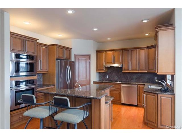 Photo 5: 10 GLENWOOD Way in East St Paul: Pritchard Farm Residential for sale (3P)  : MLS® # 1708155