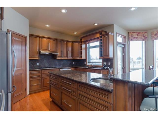 Photo 6: 10 GLENWOOD Way in East St Paul: Pritchard Farm Residential for sale (3P)  : MLS® # 1708155