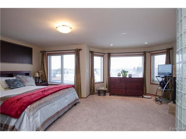 Photo 15: 10 GLENWOOD Way in East St Paul: Pritchard Farm Residential for sale (3P)  : MLS® # 1708155