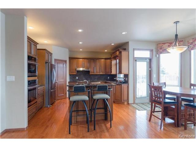 Photo 4: 10 GLENWOOD Way in East St Paul: Pritchard Farm Residential for sale (3P)  : MLS® # 1708155