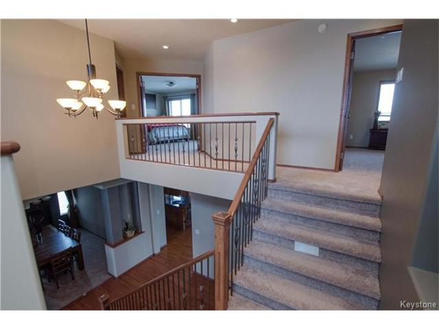 Photo 14: 10 GLENWOOD Way in East St Paul: Pritchard Farm Residential for sale (3P)  : MLS® # 1708155