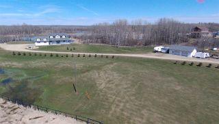 Main Photo: 12 54514 Rge Rd 12: Rural Lac Ste. Anne County House for sale : MLS® # E4059382