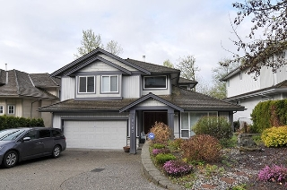 Main Photo: 10463 SLATFORD Street in Maple Ridge: Albion House for sale : MLS(r) # R2159423