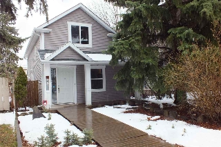Main Photo: 8515 106A Street NW in Edmonton: Zone 15 House for sale : MLS(r) # E4060952