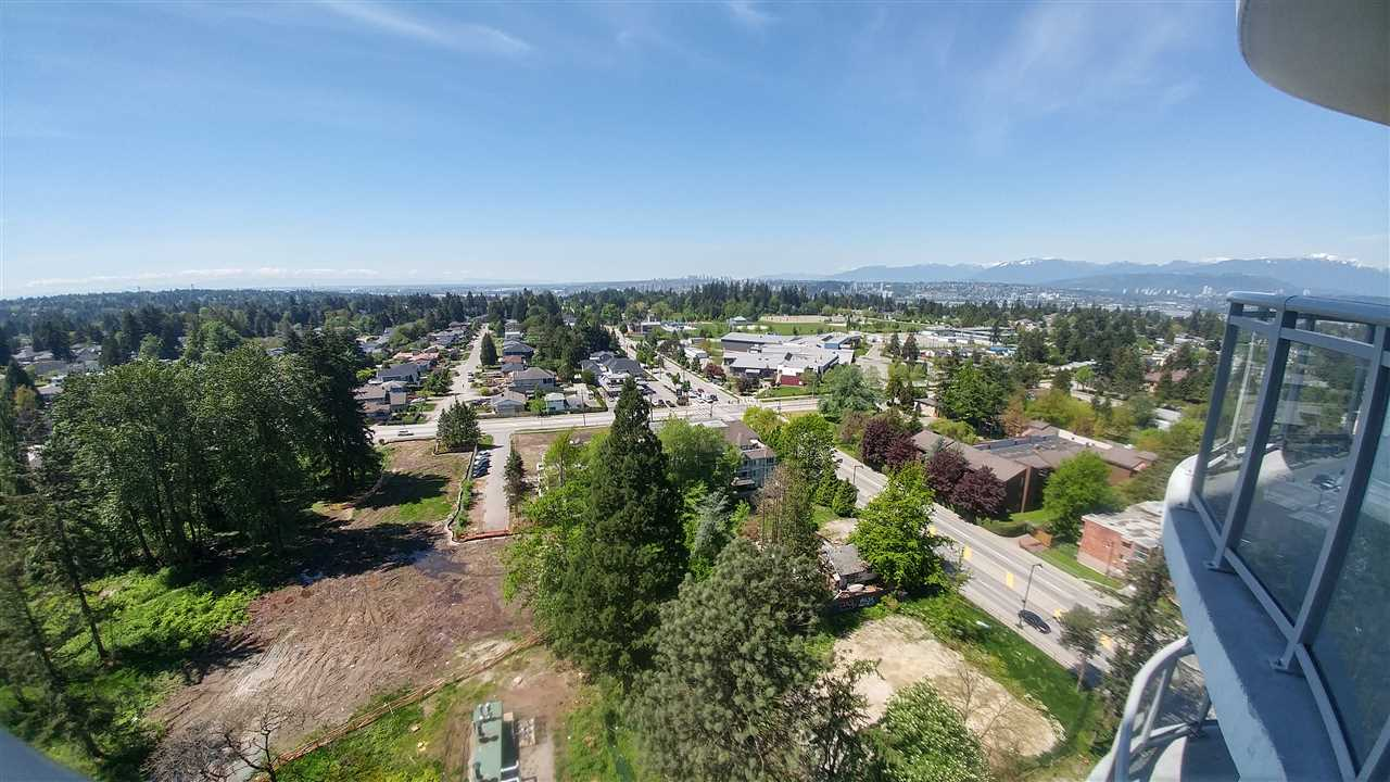 Main Photo: 1801 13303 103A Avenue in Surrey: Whalley Condo for sale (North Surrey)  : MLS®# R2168310