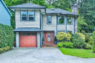 "Main Photo: 11583 ANDERSON Place in Maple Ridge: West Central House for sale in ""WESTRIDGE RIVERSIDE"" : MLS(r) # R2168418"
