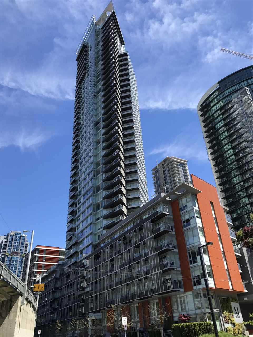 "Main Photo: 301 1372 SEYMOUR Street in Vancouver: Downtown VW Condo for sale in ""THE MARK"" (Vancouver West)  : MLS® # R2169275"