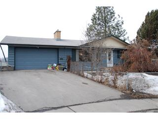 Main Photo: 3702 22nd Street in Vernon: East Hill House for sale (North Okanagan)